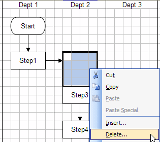 How To Create a Flow Chart in Excel | BreezeTree